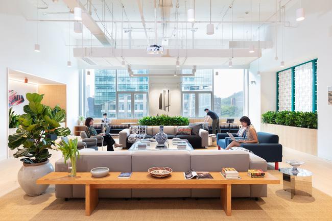 3 xu hướng của thị trường văn phòng cho thuê trong Covid-19