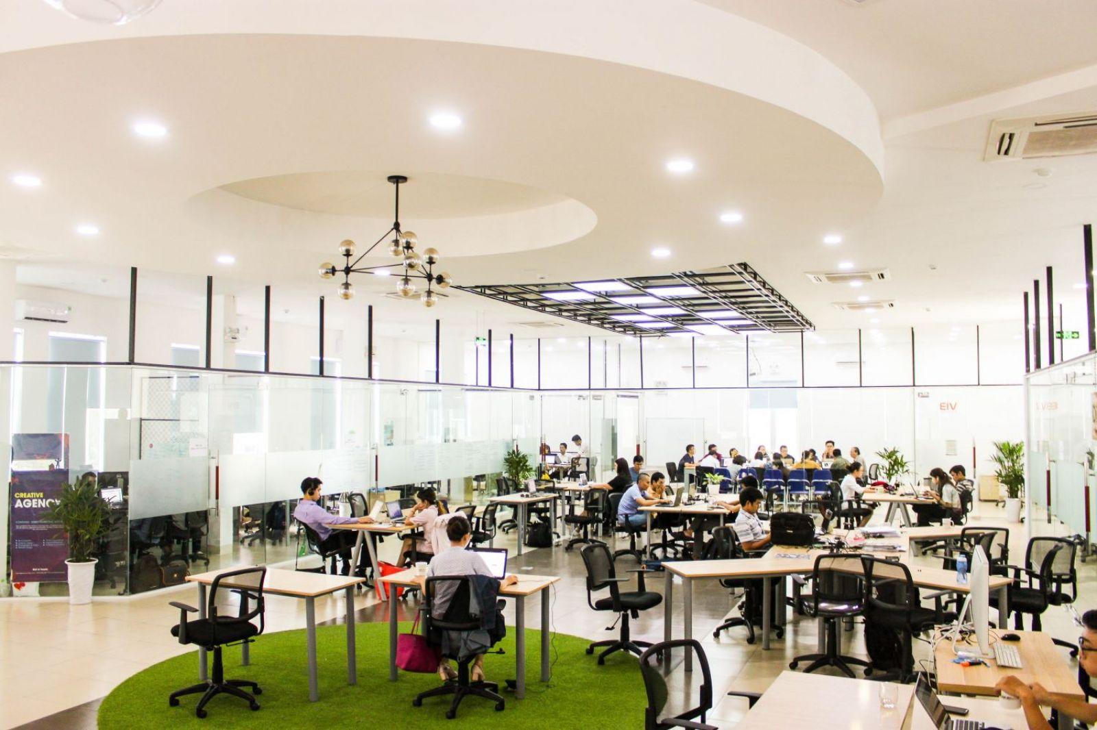 Những điều cần biết khi thuê văn phòng giá rẻ tại Tp. HCM năm 2020