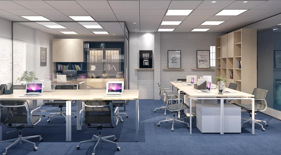 Văn Phòng hoàn hảo cho doanh nghiệp