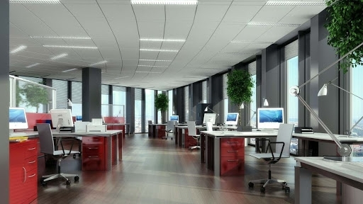 5 yếu tố công nghệ định hình thị trường văn phòng làm việc hậu COVID-19