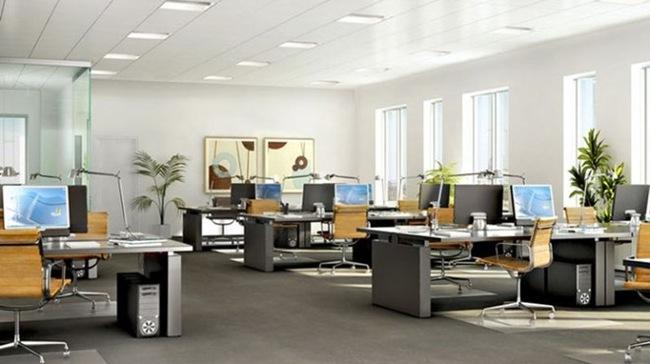 Cách lựa chọn sàn văn phòng thông minh và phong thủy cho doanh nghiệp
