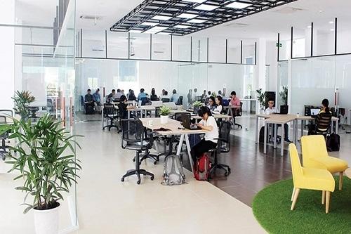 Cơ sở hạ tầng phát triển kéo theo sự thay đổi xu hướng văn phòng trong tương lai