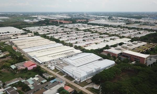 Colliers International: BĐS công nghiệp, cho thuê văn phòng châu Á có dấu hiệu chuyển biến tích cực trong năm nay