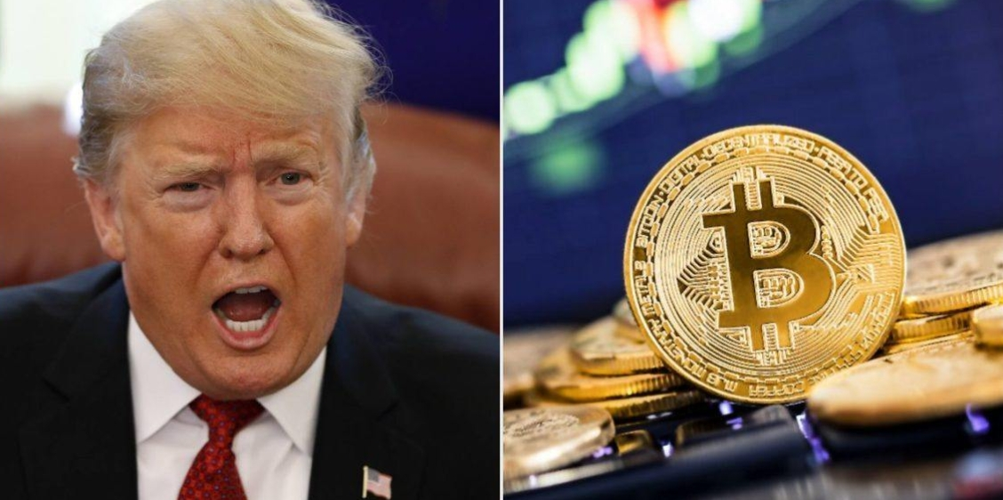 Ông Trump không tin Bitcoin, Mỹ chỉ có 1 đồng tiền là USD