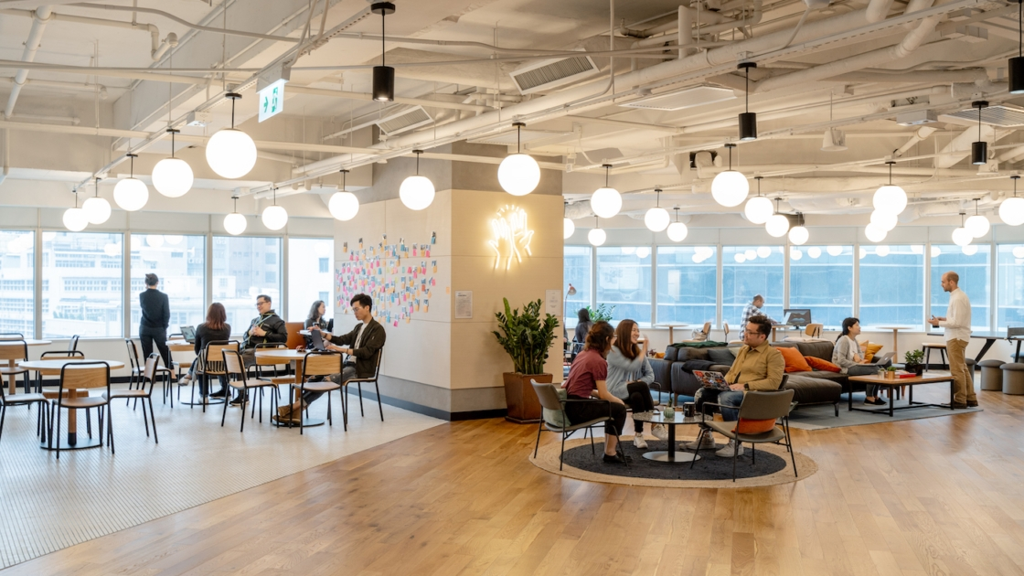 Thời điểm cuối năm: Giá thuê Văn phòng vẫn tăng mạnh