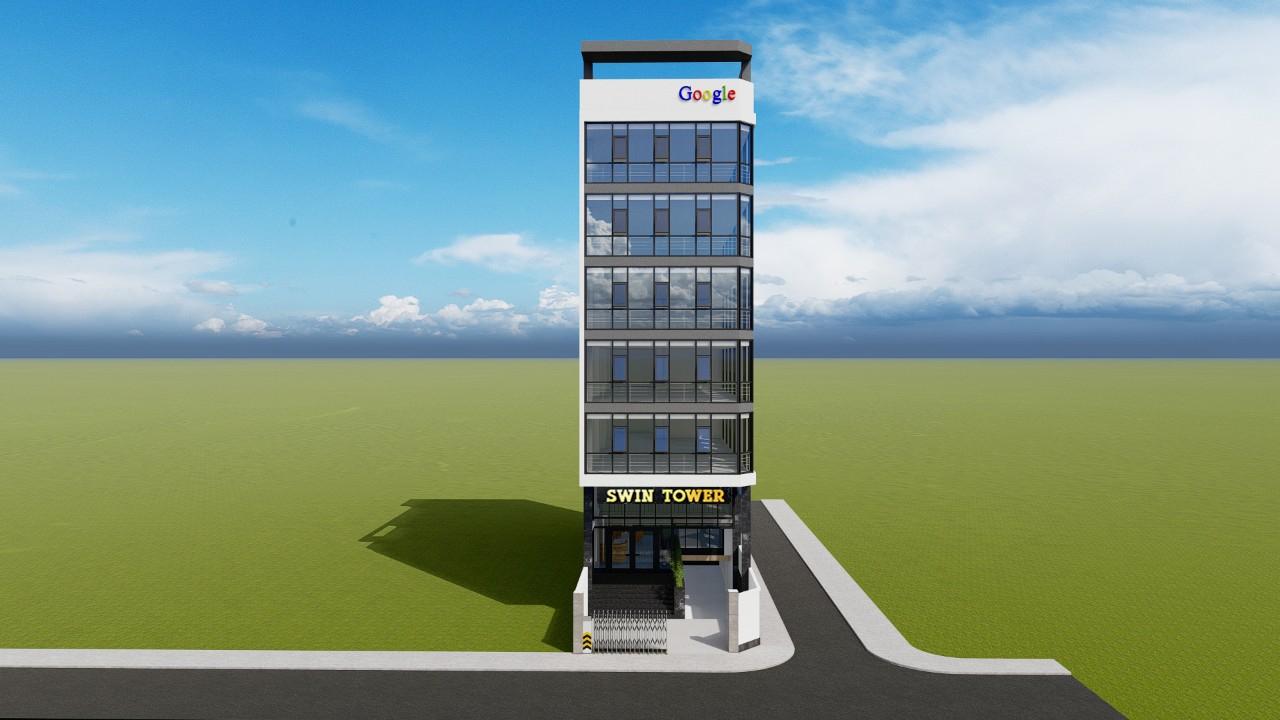 Văn Phòng cho thuê tại Thành phố Hồ chí Minh, Giá tăng và tỉ lệ lấp đầy đạt hơn 95%