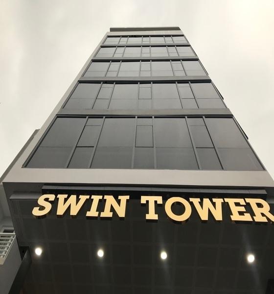 SWIN TOWER BÌNH THẠNH-2