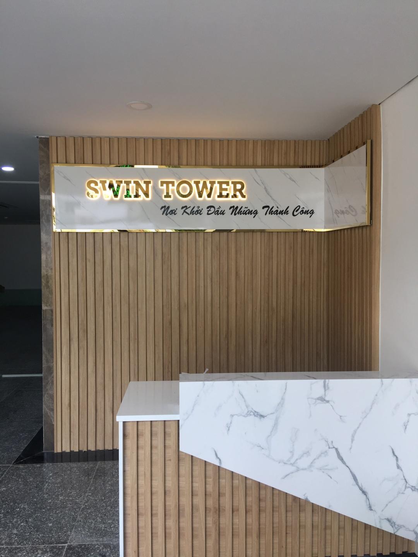 TÒA NHÀ SWIN TOWER TÂN BÌNH 7