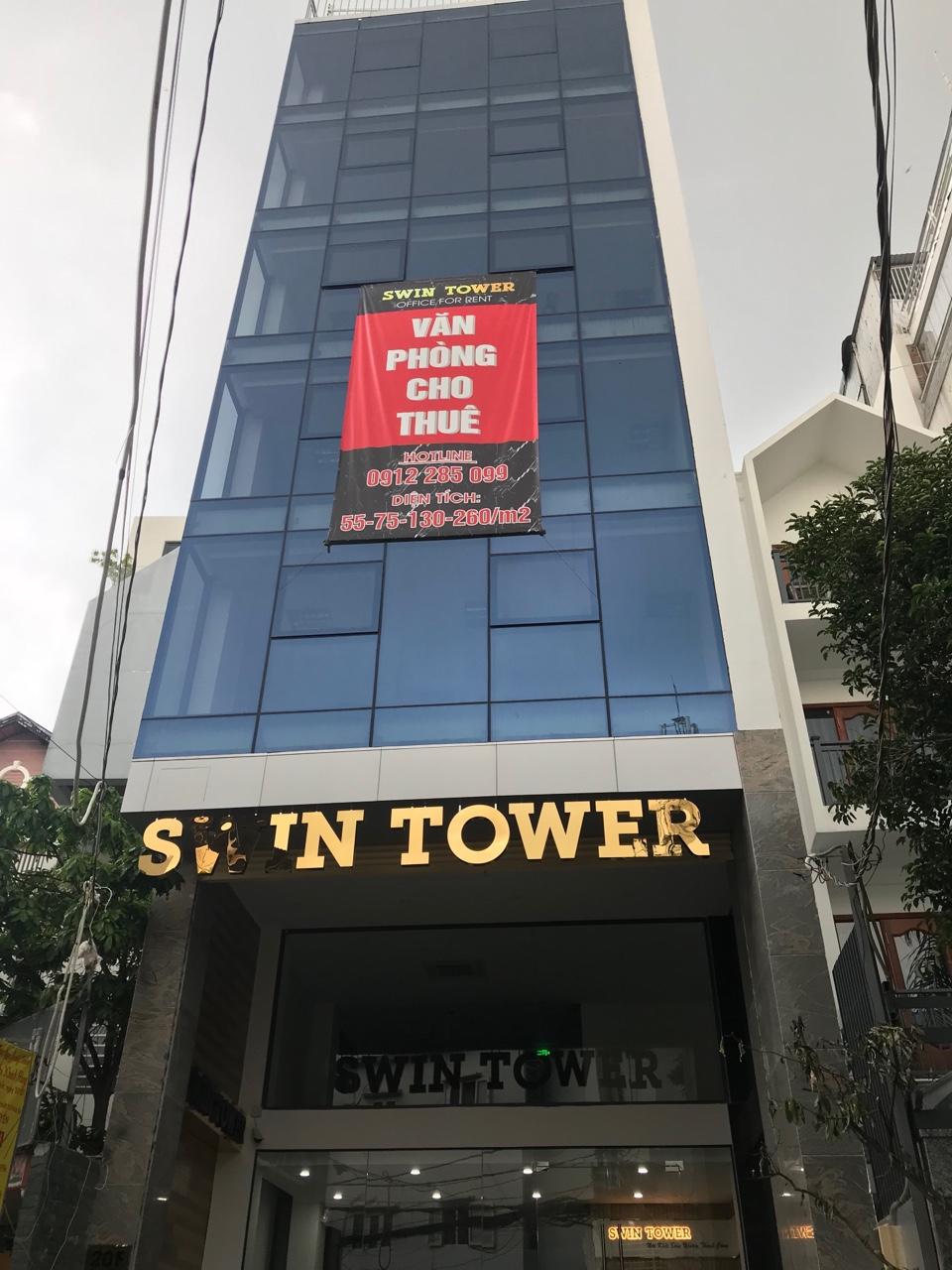 TÒA NHÀ SWIN TOWER TÂN BÌNH