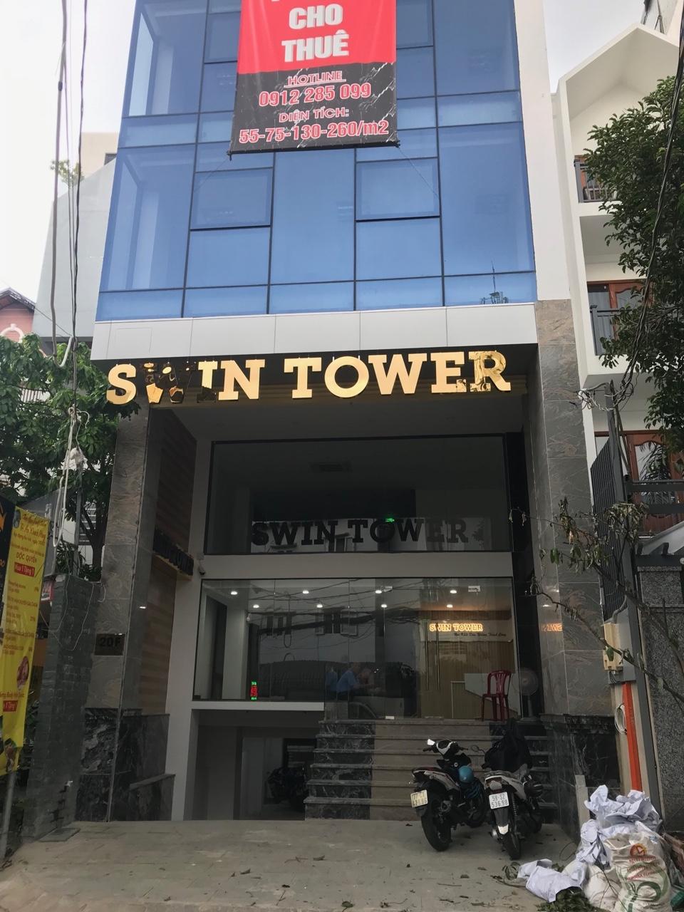 TÒA NHÀ SWIN TOWER TÂN BÌNH 11